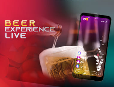 Capa Beer Experience Live