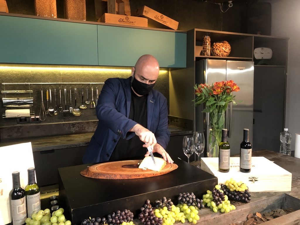Wine Experience Live